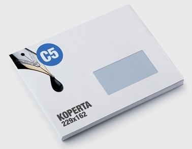 Koperty C5 Poznań
