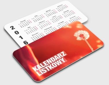 Kalendarze Listkowe Poznań