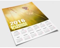 Kalendarze Plakatowe