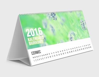 Kalendarze Biurkowe Poznań