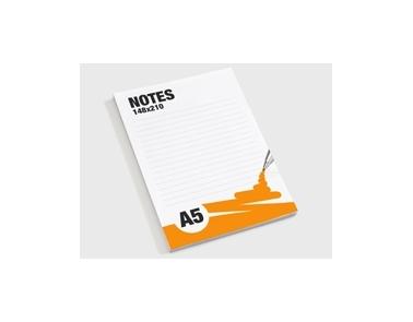 Notes A5 Poznań