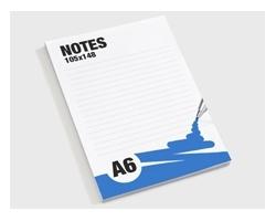 Notes A6