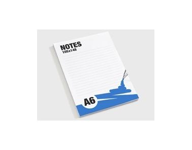 Notes A6 Poznań
