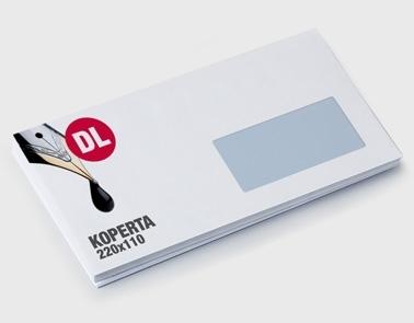 Koperty DL Poznań